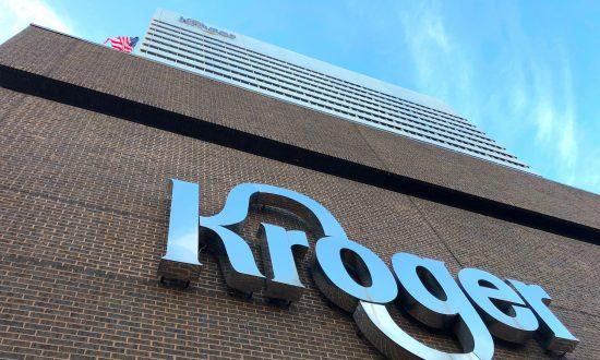 Kroger Pledges 'Hero Bonus' for Frontline Workers