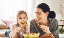 Eating Your Way to Hormonal Balance