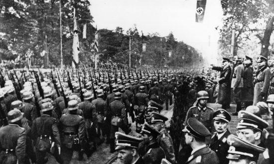 How World War II Broke Out 80 Years Ago