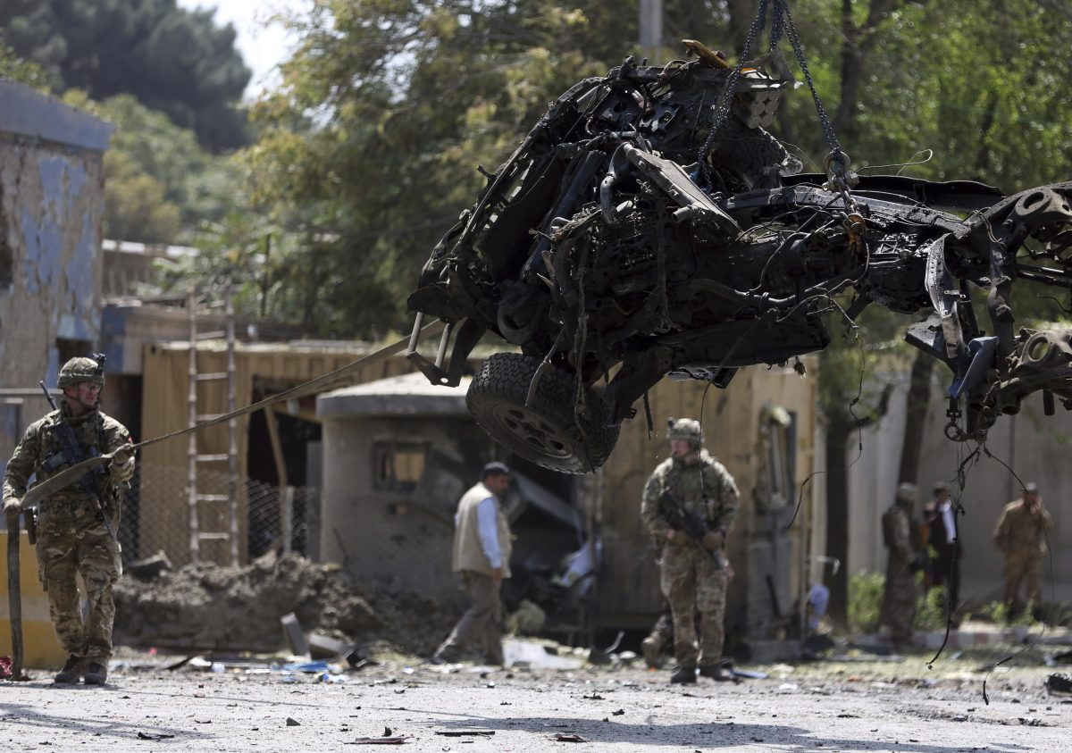 Afghanistan-Kabul-suicide-bomber