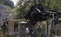 Kabul Attack Kills American Service Member, Romanian Soldier, Afghan Civilians