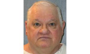 Texas Executes 64-Year-Old Man, Last Words Revealed
