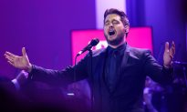 Michael Bublé's 'Forever Now' Song About Kids Growing Up Is Leaving Parents in Tears