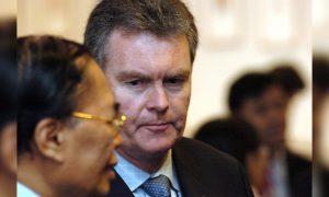 ASIO Warns of Renewed 'Political Warfare'