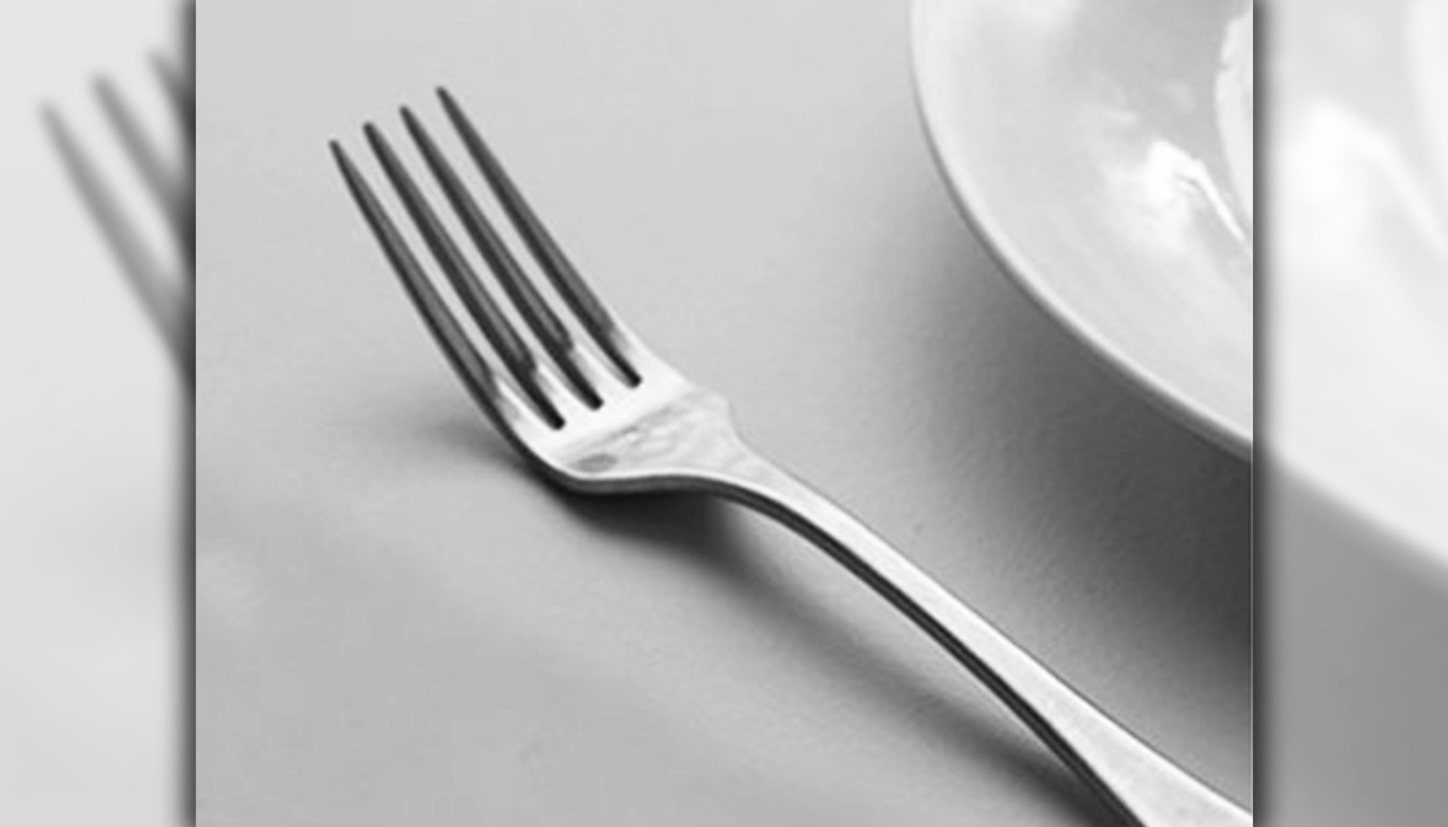 Woman's Wish to Be Buried With a Fork in Hand Teaches an Important Life Lesson