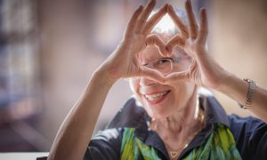 Study: Positive Outlook Adds Years to a Meaningful Life