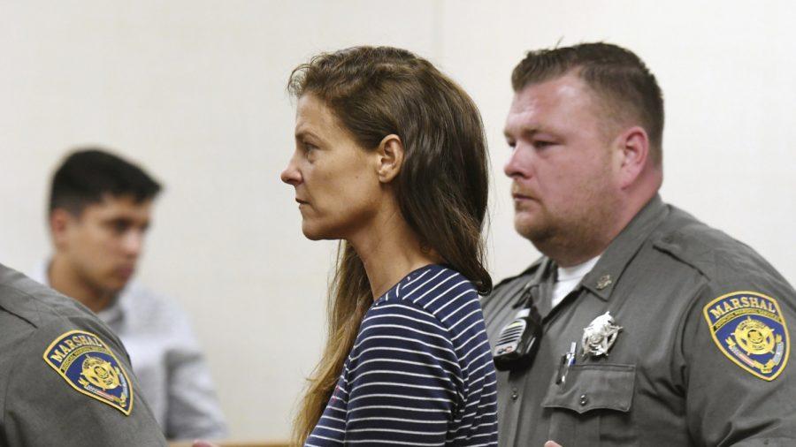 Missing Connecticut mom Jennifer Dulos' estranged husband Fotis arrested again