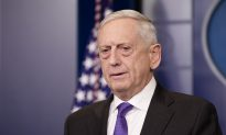Mattis: Obama's Lack of Response to Iran's 'Act of War' Was Because of Nuclear Deal