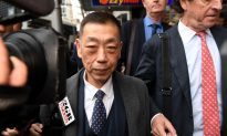 NSW MP Ernest Wong 'Helped Stop Chinatown Triads': ICAC