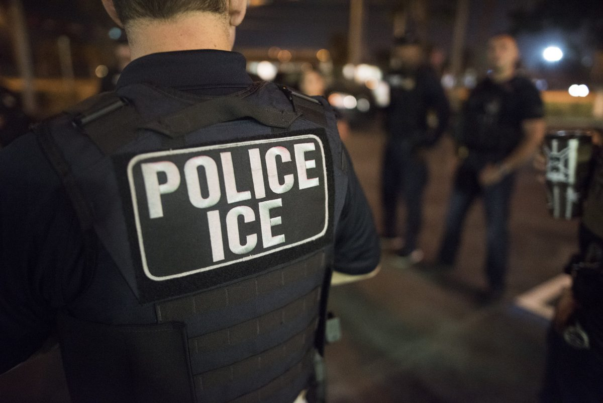 ICE Arrests 271 Criminals Across the State of Florida and Puerto Rico