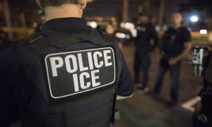 ICE Detainee Tests Positive for COVID-19 in New Jersey