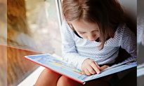 Reading Aloud to Your Kids Makes Them Kinder and Smarter, Researchers Say