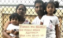 Tamil Family to Stay in Housing on Christmas Island Until Case Resolved