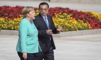 Is Beijing's 'German Strategy' Working?