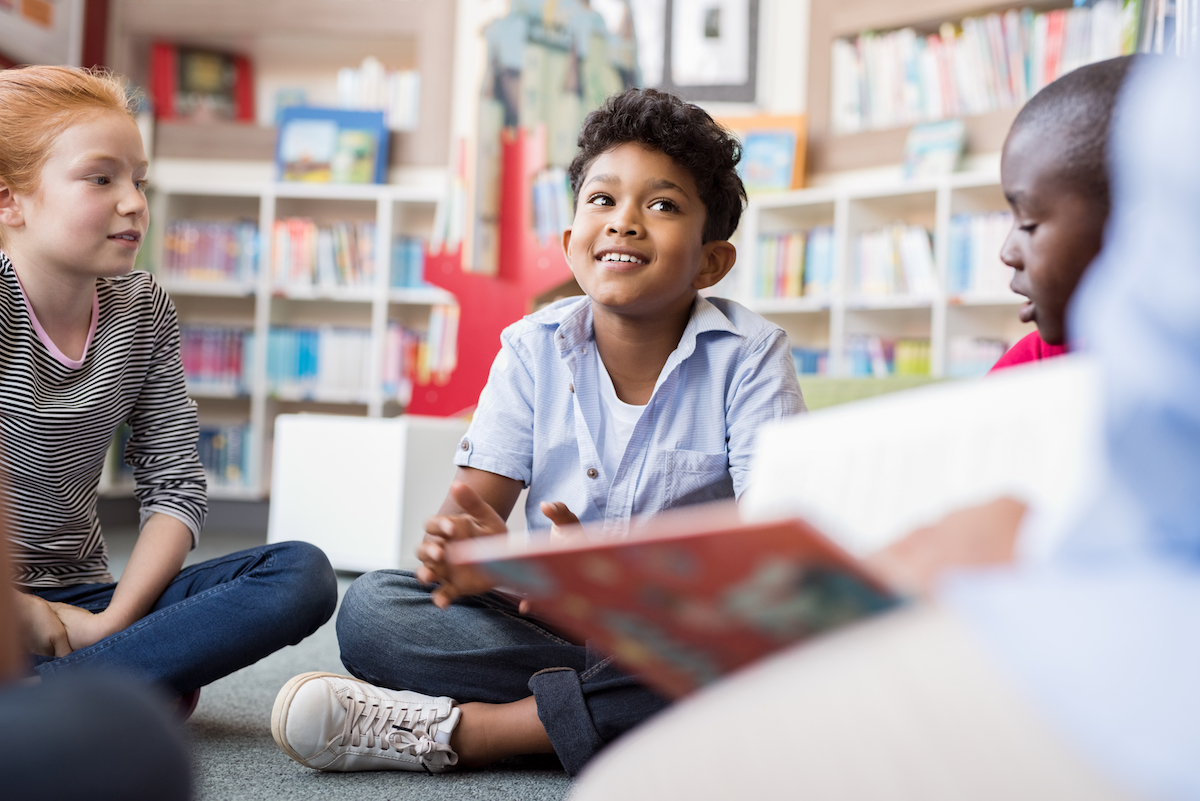 Proposed Missouri Bill Would Fine, Jail Librarians for Giving Kids 'Age-Inappropriate Sexual Material'