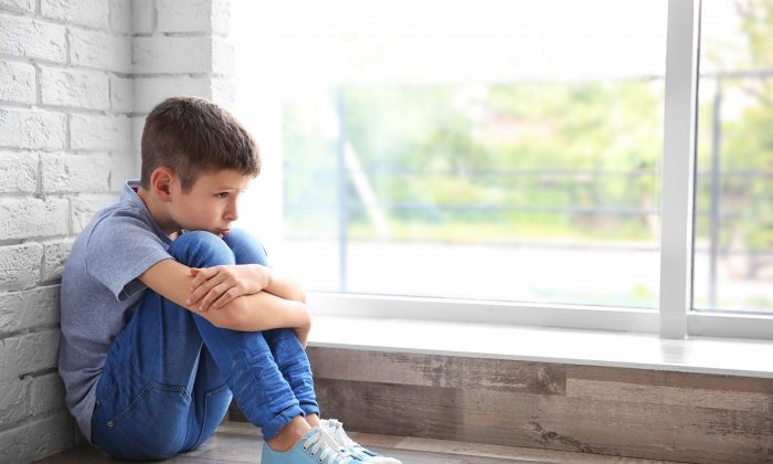 Children with autism face a higher risk of accidental injury but many caregivers feel unprepared to teach them essential safety skills. (Africa Studio/Shutterstock)