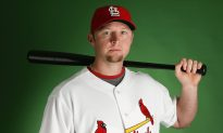 Former St. Louis Cardinals Player Chris Duncan Dies at Age 38