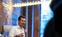 Pete Buttigieg, While Discussing Abortion, Says 'Life Begins With Breath'