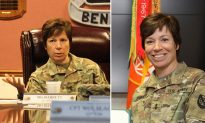 2 Sisters Named As the First Pair to Become Generals in the US Army's 244-Year History