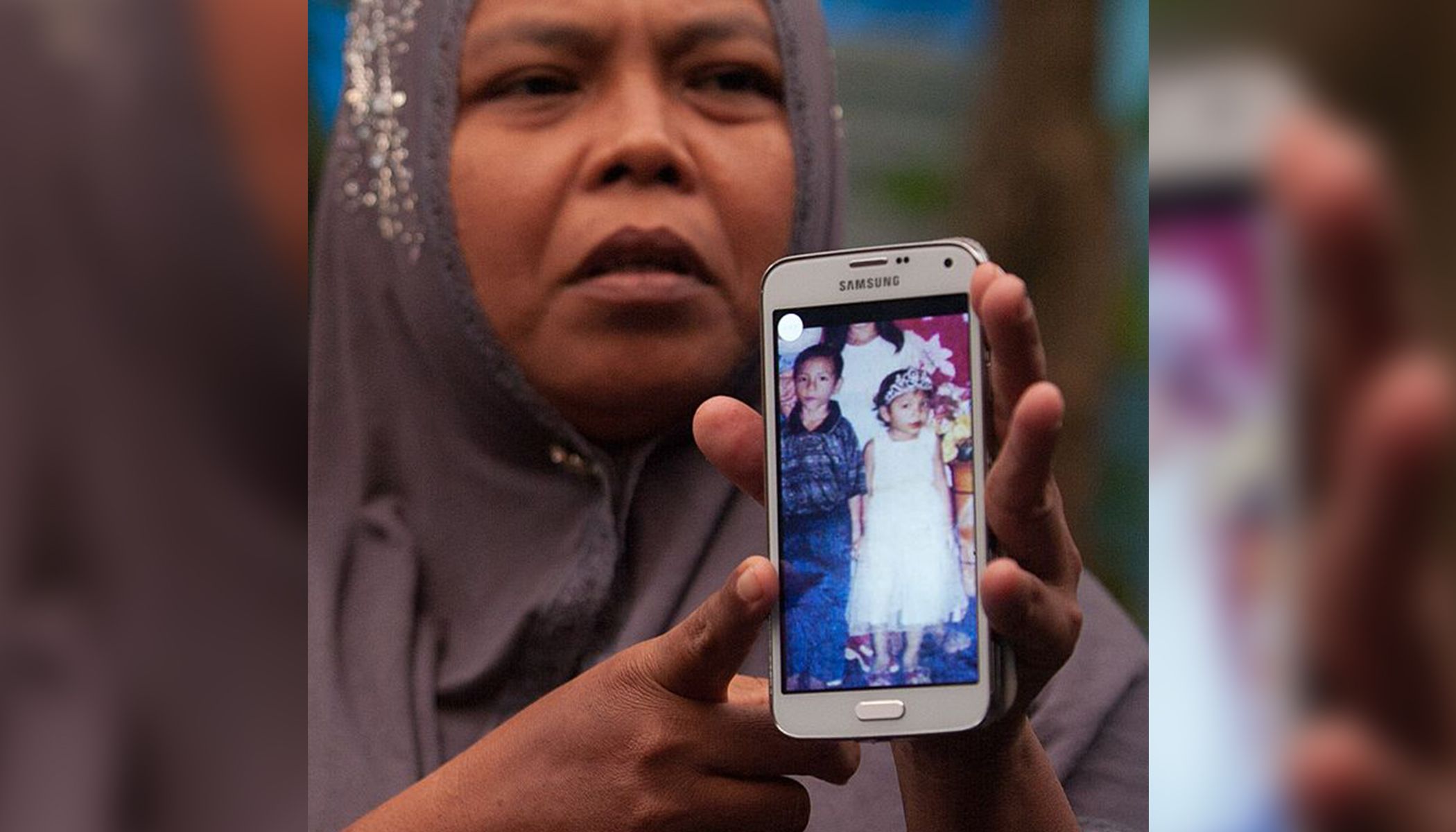 Parents Thought Children Died in 2004 Tsunami, Reunited With Them 10 Years Later