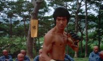 Film Review: Iconic Films: 'Enter the Dragon': Don't Take Tarantino's Bruce Lee Seriously