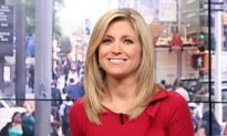 'FOX & Friends' Host Ainsley Earhardt Says God 'Chose' Her to Be News Anchor and a Mother