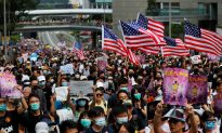 Amid Protests, US Lawmakers Say Hong Kong Rules Could Leak Tech to China