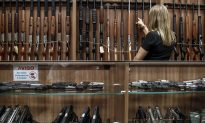 Gun Control and Crime Rise in Brazil