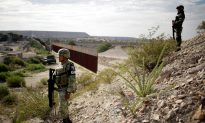 US Credits Mexico, Central America for Help Reducing Border Detentions