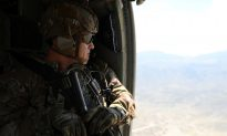 U.S. Military Likely to Ramp Up Operations Against Taliban, U.S. General Says