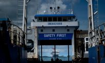 Hundreds of Bahamians Forced Off US Bound Ferry