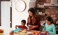 Tips for Healthy School Lunches and Snacks