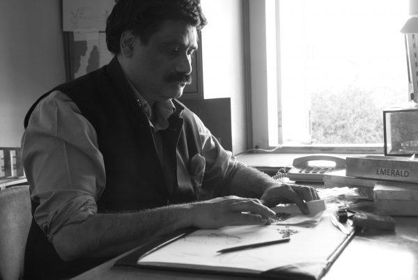 Sanjay Kasliwal
