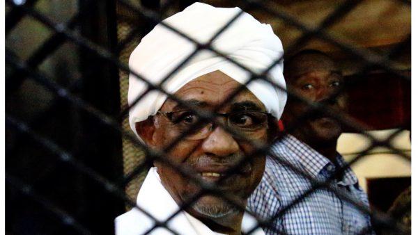 Omar al-Bashir 1