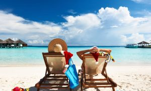 Help Your Heart by Getting Creative With 'Vacations'