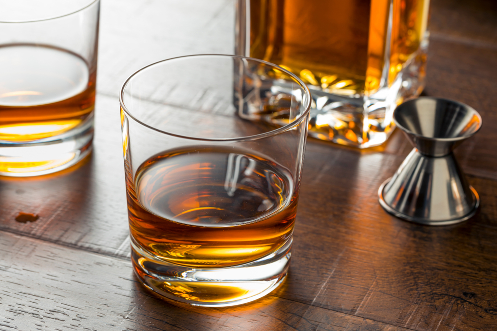 Kentucky Spirit: A Brief History of Bourbon and Its All-American Legacy