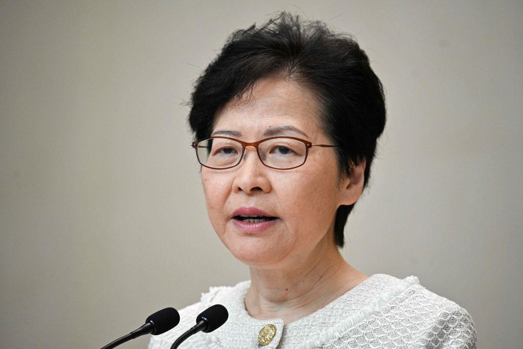 He Qinglian: 'The Second Return' Would be Nightmarish for Both Hong Kong and China