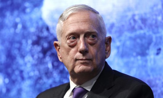 US Should Side With Hong Kong Protesters, Says ex-Pentagon Chief Mattis