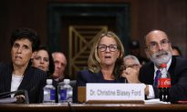Christine Ford's Close High School Friend Said Her Story of Alleged Assault Isn't Believeable