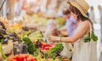 Eating a Diet Rich in Fruit and Vegetables Daily Lowers Diabetes Risk