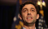 Jon Ossoff, Who Lost Congressional Bid in 2017, Announces Campaign for US Senate