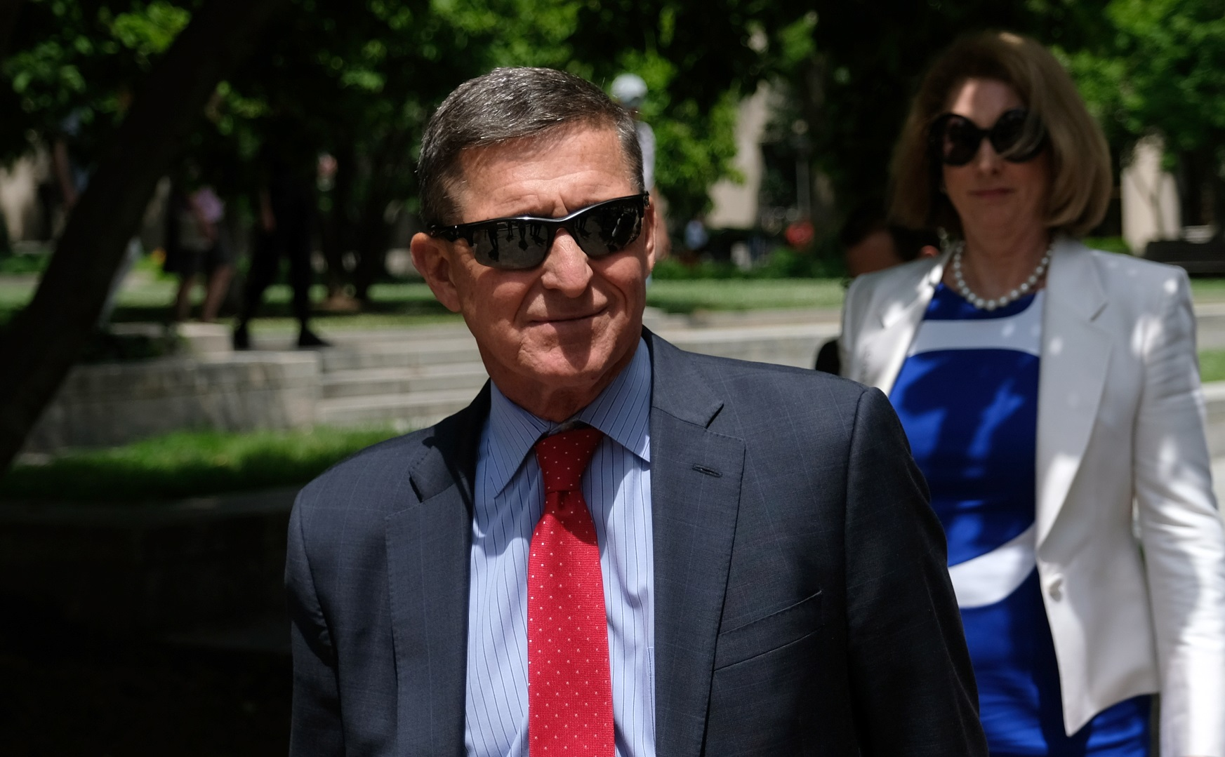 Flynn's Lawyer: There Would Have Been No Guilty Plea If Not for Government Misconduct