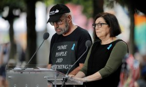 Son of 9/11 Victim Who Slammed Ilhan Omar Says He Was Called a Racist After Comments