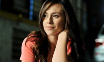 Ashley Bratcher on What Pro-Life Means to Her