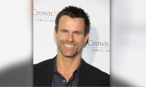 Hallmark Channel Host Cameron Mathison Asks for 'Thoughts and Prayers' in Fight Against Kidney Cancer