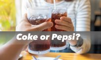 The Reason for Your Preference of Coke or Pepsi Probably Lies in Their Flavor