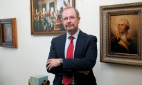 Robert Epstein: How Big Tech Bias Threatens Free and Fair Elections
