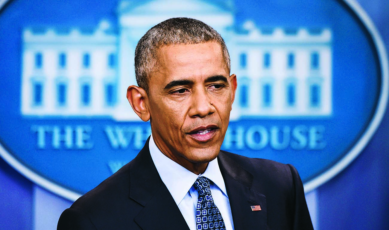 Major Obama Fundraiser to Plead Guilty to Being a Foreign Agent, Making Illegal Contributions