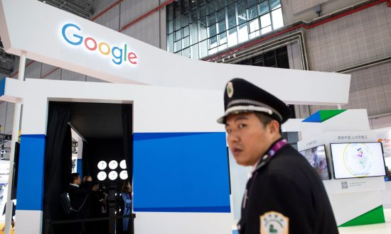 Google's China Ties in AI Research Eyed