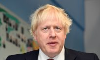 We Can Rip up the EU Rule Book, PM Johnson Tells UK Voters